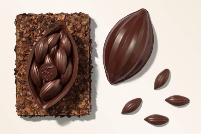 Páscoa – Chocolat du Jour