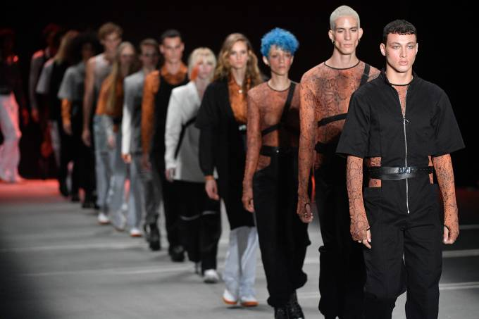 Another Place  – SPFW N47 — Verão 2020