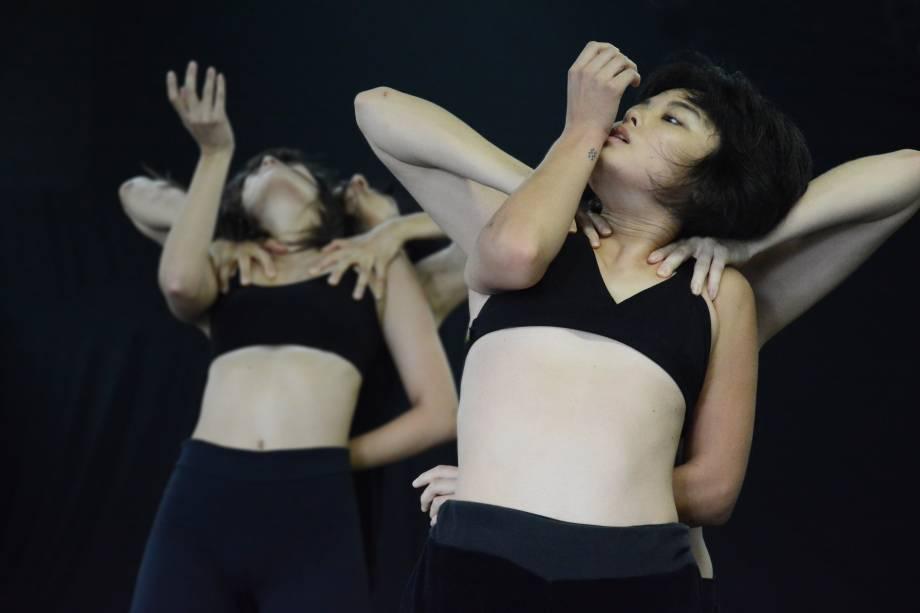 Quasar Cia. de Dança - Estou Sem Silêncio