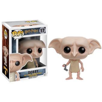 Funko do personagem Dobby, da saga Harry Potter, será vendido por 49,90 reais