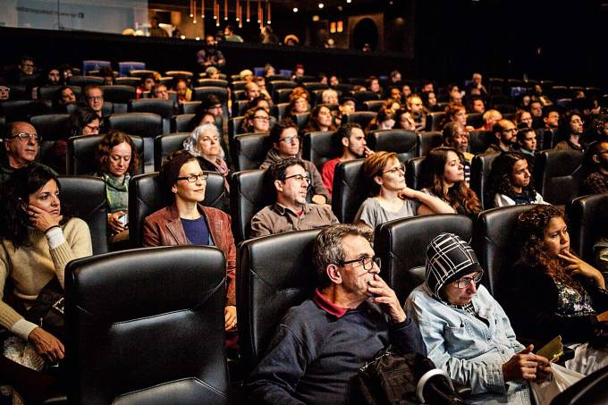 Grupo Cinema Paradiso