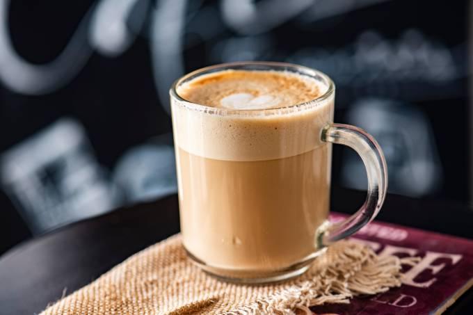 Latte – Mar de Café