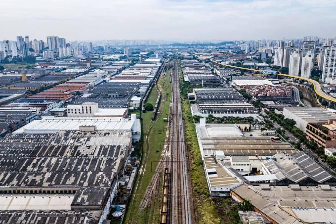 Mooca Industrial