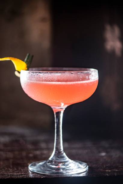 Cosmopolitan: drinque feito no capricho