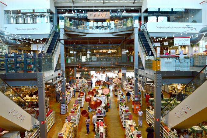 Eataly SP – Geral
