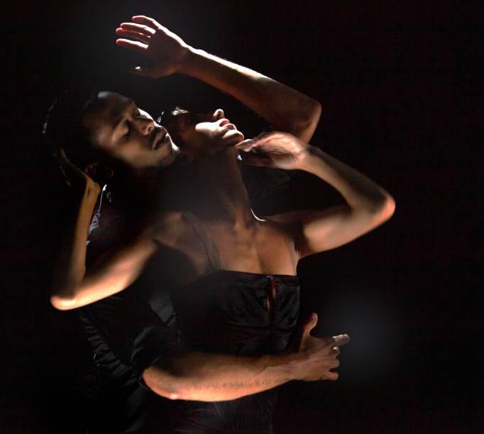 São Paulo Cia. de Dança - Sem Fronteiras