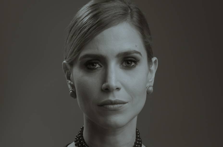Hedda Gabler: Mel Lisboa