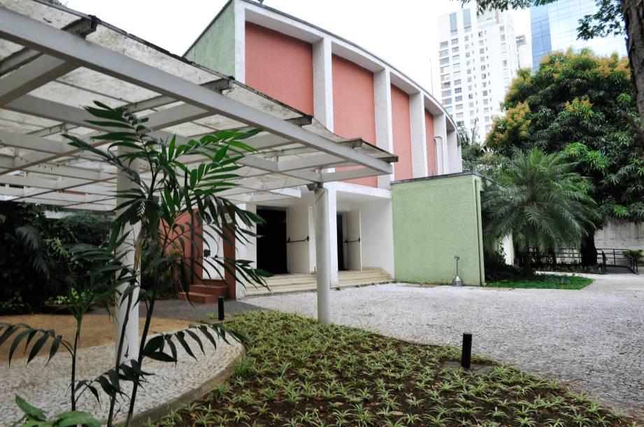 Teatro Décio de Almeida Prado, no Itaim: o novo Centro Cultural da Diversidade