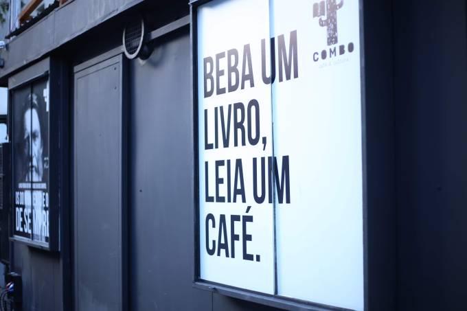 COMBO Café & Cultura