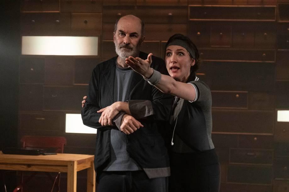 A Vida Útil de Todas as Coisas: Eduardo Semerjian e Louise Helène