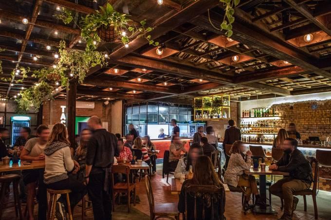 Lupe Bar y Taqueria _ bares/gastronomia