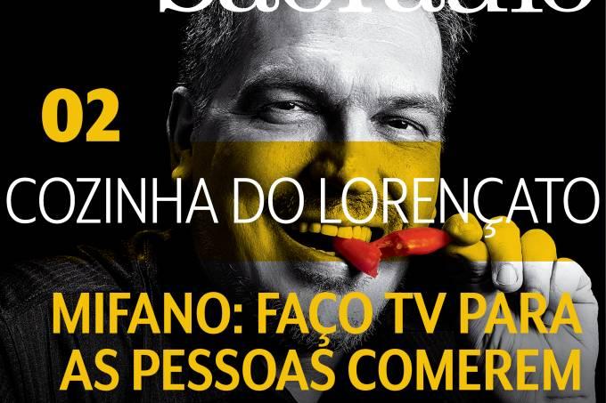 LORENÇATO SPOTIFY EPISODIO 2