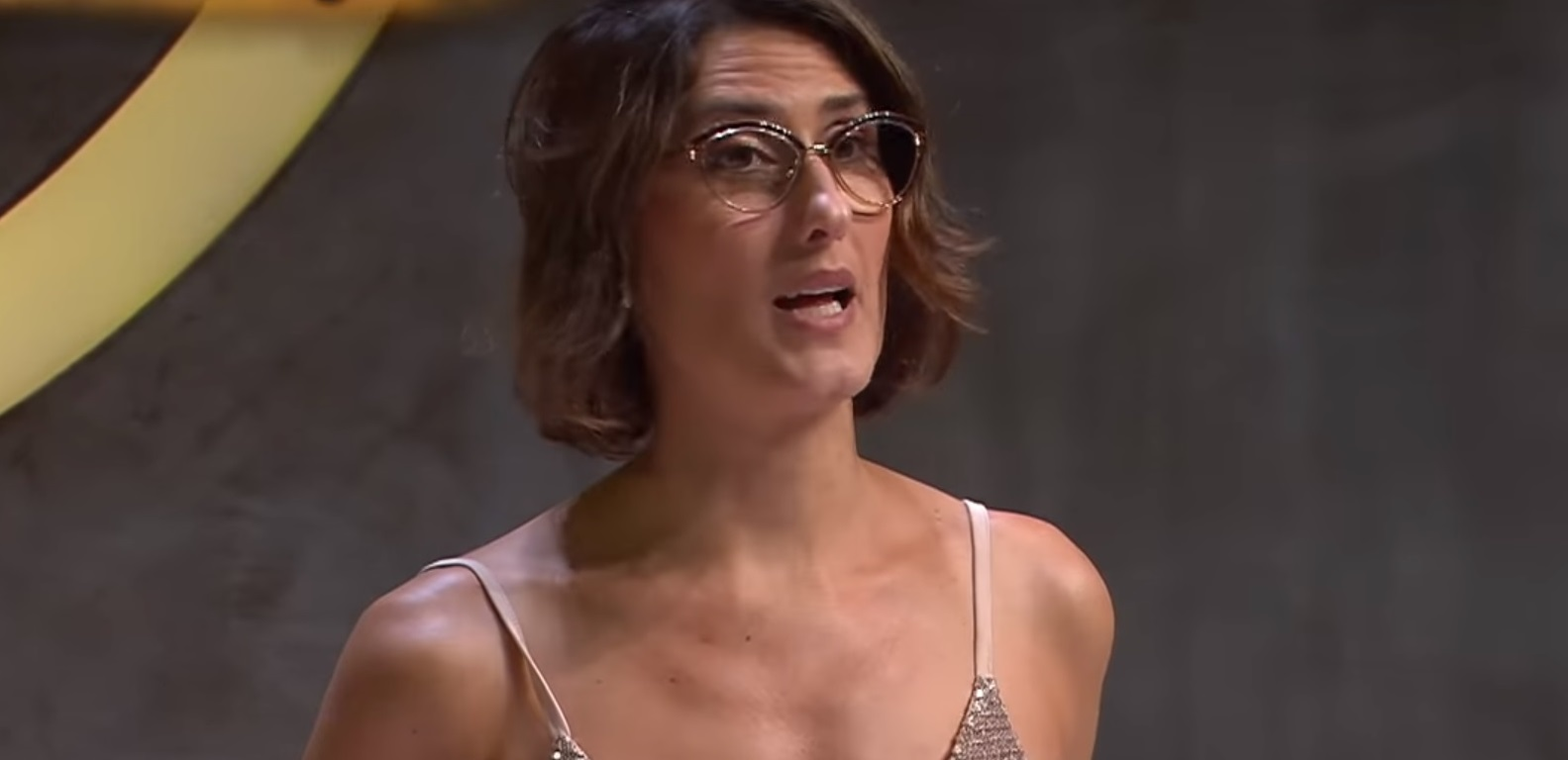 Paola Carosella não poupa amador do MasterChef neste domingo (9)