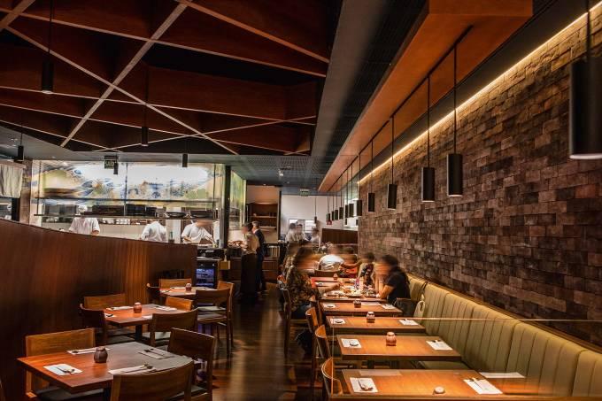 J1 _ restaurante/gastronomia