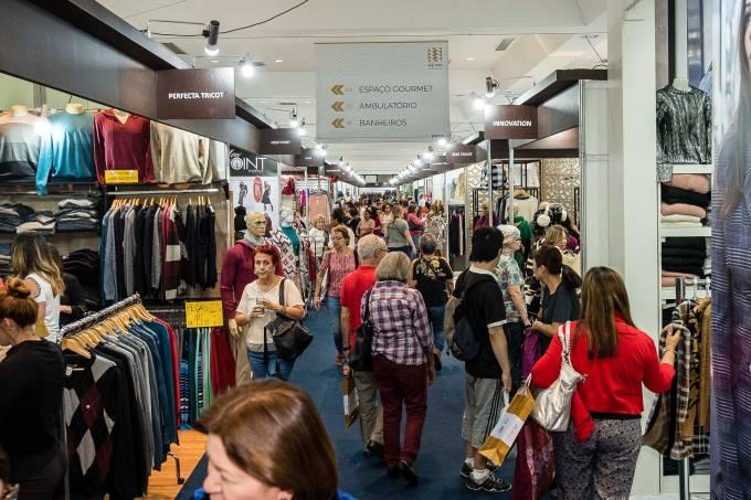 feira malhas moda inverno
