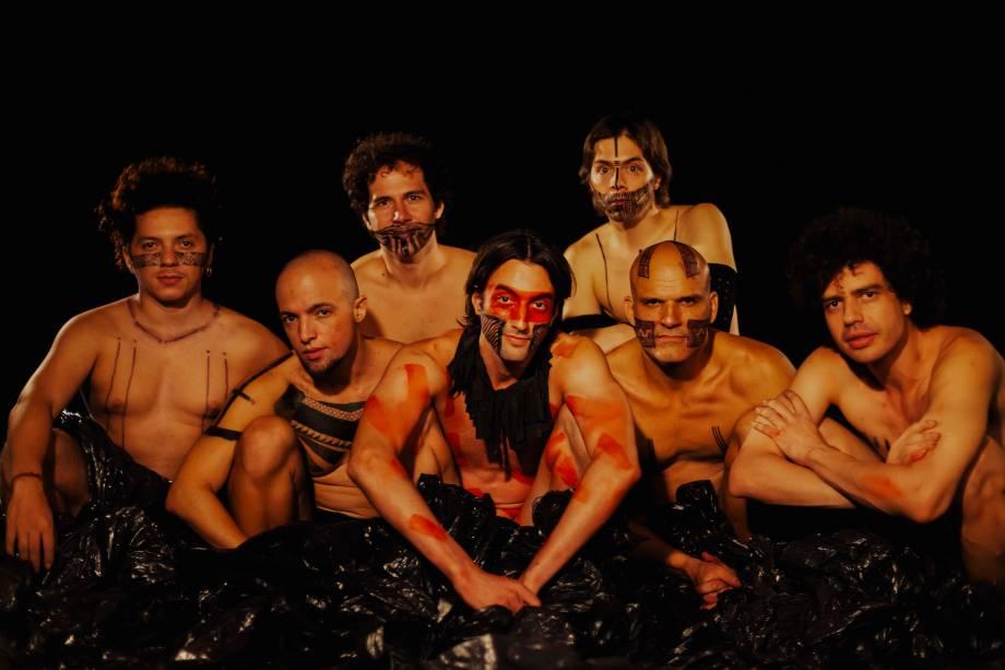 Macunaíma, Uma Rapsódia Musical: direção de Bia Lessa