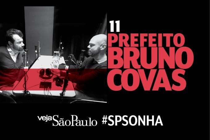 #SPSONHA Episódio 11
