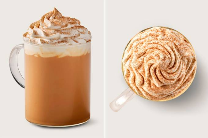 Latte – Delícia de Conta