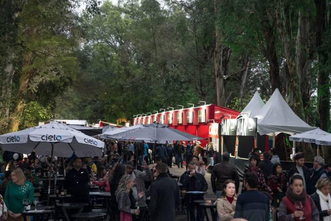 Festival Fartura São Paulo