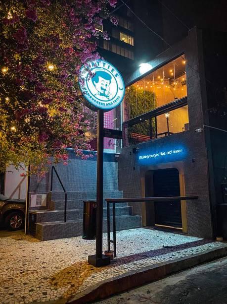 Segunda unidade da hamburgueria: Itaim Bibi foi o bairro escolhido