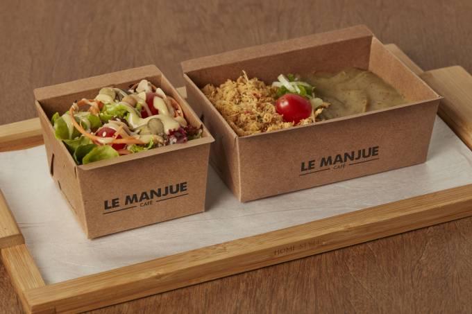 Café Le Manjue
