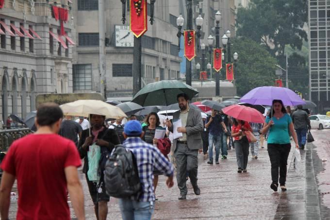 previsao do tempo chuva
