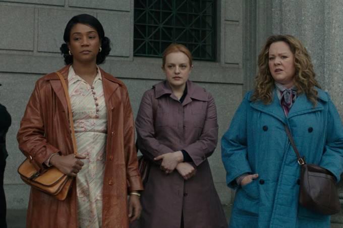 RAINHAS DO CRIME – Trailer Oficial