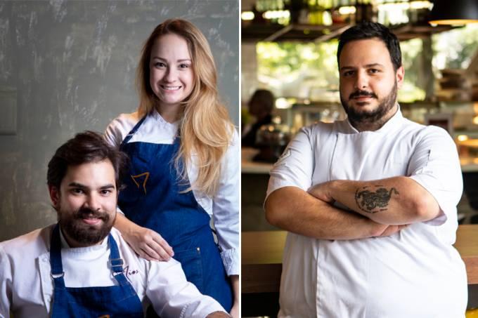 Rios Restaurante