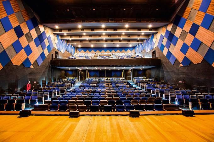 Teatro Liberdade