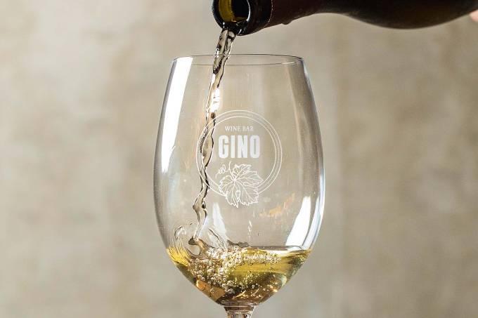 Gino Wine Bar