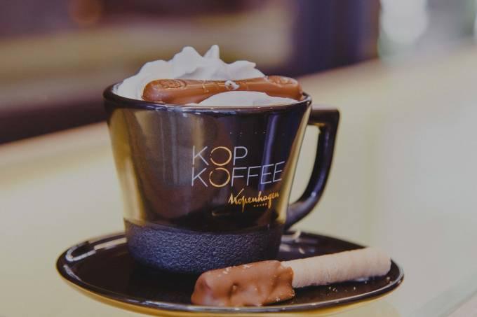 Kop Koffee