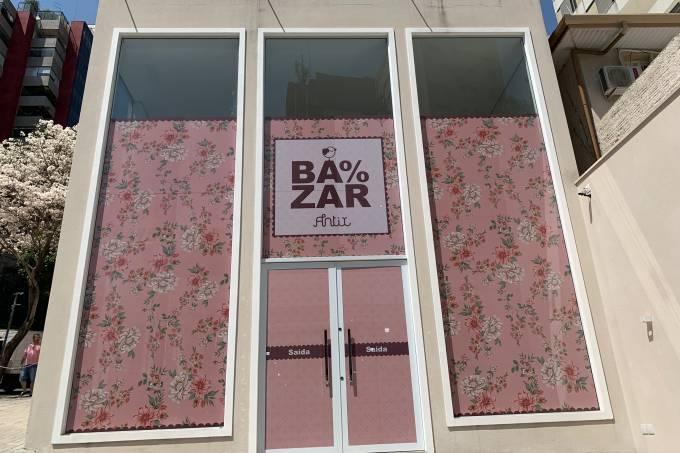 bazar antix