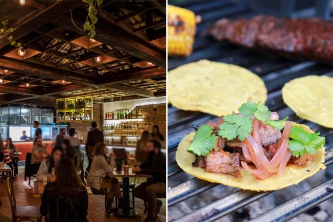 Lupe Bar y Taqueria – El Grito