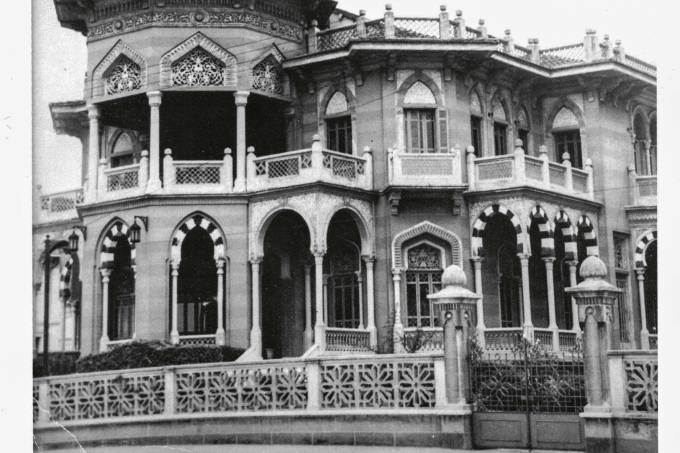 Palacete Baal