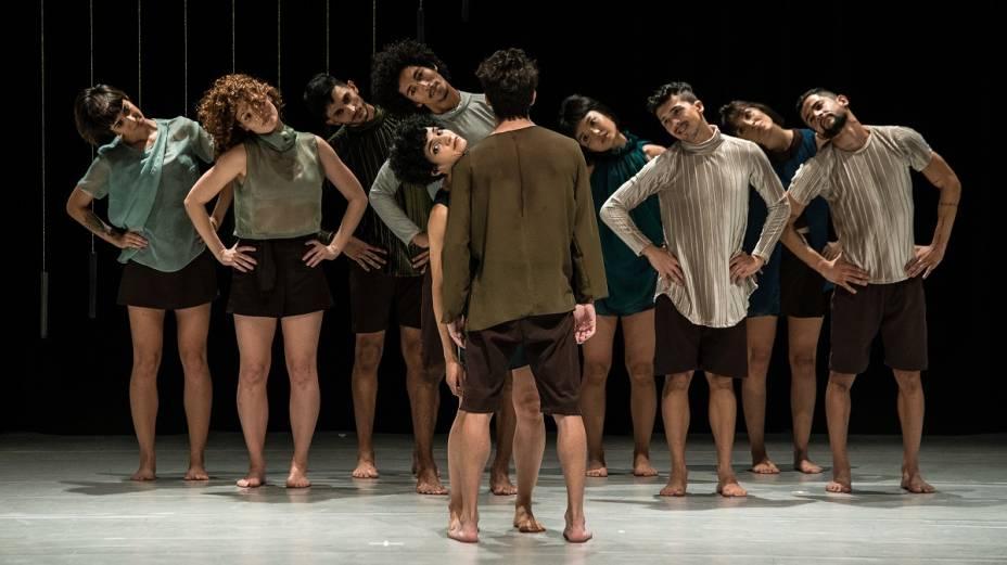 Quasar Cia. de Dança: O que Ainda Guardo...