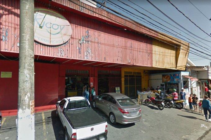 Supermercado Ricoy
