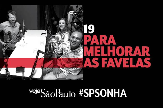 #SPSONHA Episódio 19