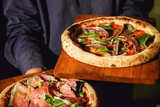 Comer Beber 2019 – Carlos Pizza