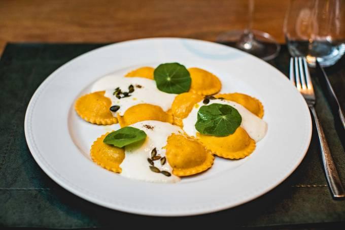 Comer Beber 2019 – Antonietta Cucina