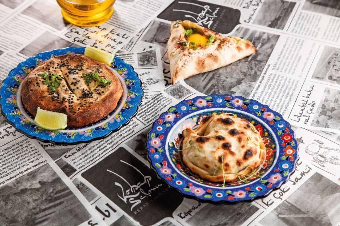 Comer e Beber 2019 – Esfiharia Kebab Salonu