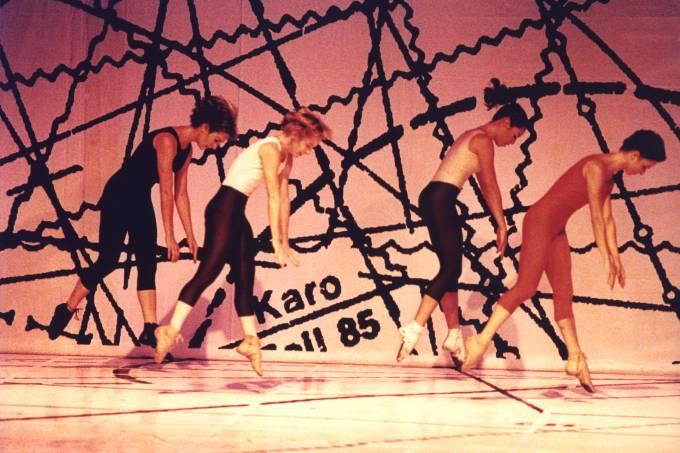 Cia. de Dança Deborah Colker