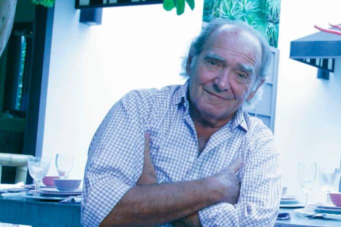 Gregorio Kramer e Attilio Baschera, designers.