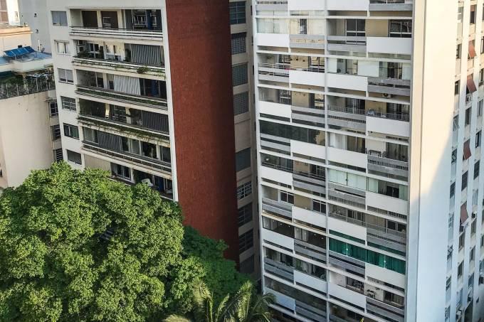 Edifício Coral e Ana Regina