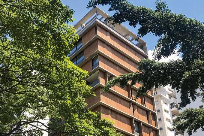 Edifício Vertical Itaim (2014)
