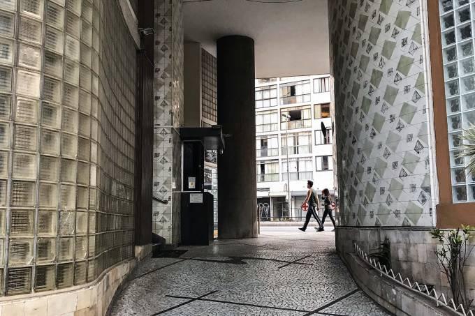 Edifício Cacique