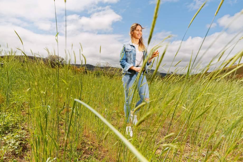 Alethea Suedt: padeira do ano por VEJA COMER & BEBER 2019