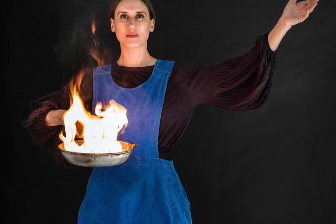 Comer Beber 2019 – Paola Carosella