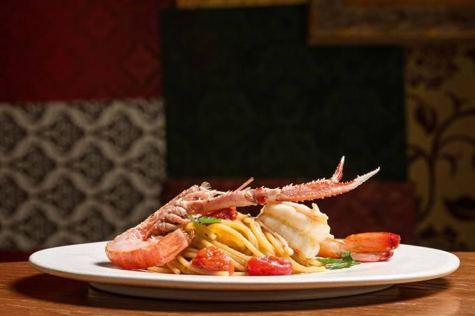 Comer Beber 2019 Pettirosso Ristorante