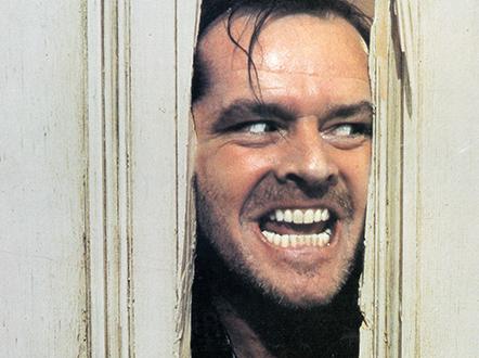 Mostra Stephen King: o medo é seu melhor companheiro – CCBB