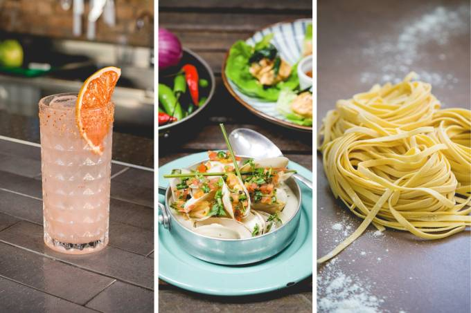 Comer E Beber – Bom e Barato